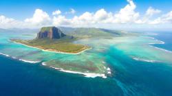 """Científicos descubren continente """"perdido"""" bajo la isla"""