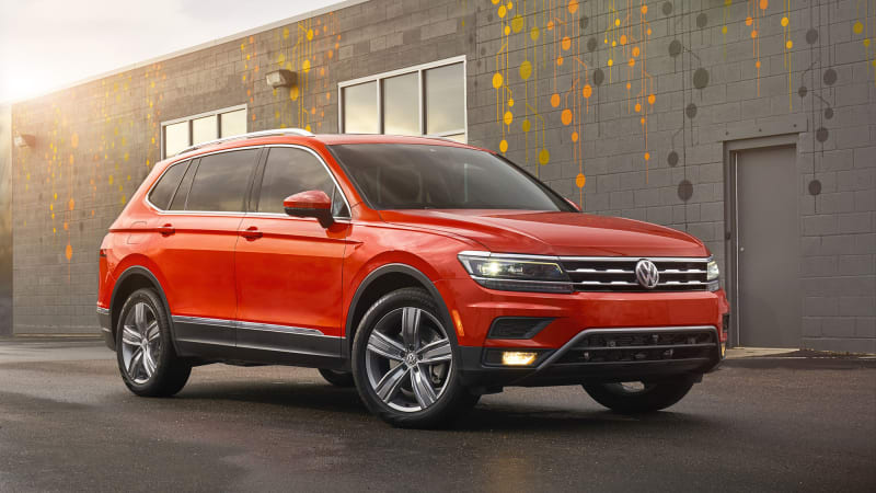 mazdaspeed forums vw s new three row tiguan crossover will start at 26 245. Black Bedroom Furniture Sets. Home Design Ideas