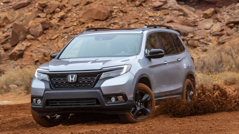 2019 Honda Passport Review and Buying Guide