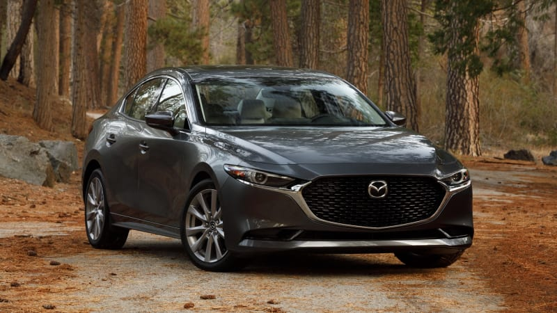 2019 Mazda3 First Drive Review