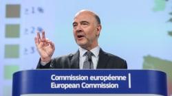Bruselas rebaja una décima su previsión de crecimiento de