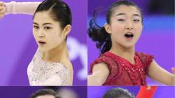 平昌オリンピック、主な日本人出場の競技と放送予定(2月23日)