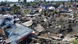 FOTOS: Tras el terremoto y tsunami, el saqueo es el último recurso en