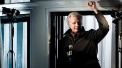 Ecuador naturaliza a Assange y EEUU no revela sus planes sobre el fundador de