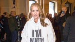 Céline Dion lance une nouvelle