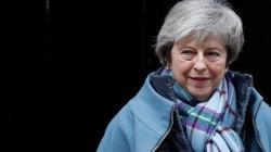 May pedirá a la Unión Europea que reabra la negociación del acuerdo del