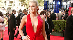 Stars' Sexy, Boundary-Pushing Dresses At The Emmys Through The