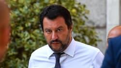 Salvini amenaza con llevar a Libia a los 177 migrantes rescatados por un barco italiano si la UE no les busca