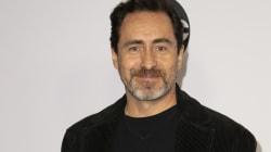 'Cuarón le mostró al mundo como alguien que no es actor puede hacer un trabajo hermoso', Demián