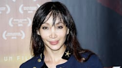 L'ex-actrice porno Katsuni alias Céline Tran va diriger une collection de BD sexo: