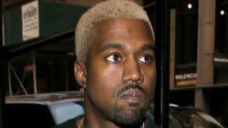 Kanye West écrit un livre de