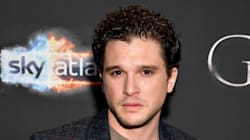 Kit Harington Reveals The Gruesome Injury He Avoided On 'Games of