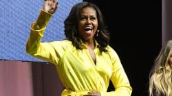 Michelle Obama da una gran idea de look para lucir en Año