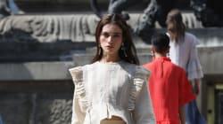 El talento mexicano que tomará las pasarelas de Fashion Week