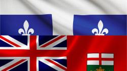Le Québec, un exemple pour l'Ontario en termes de finances