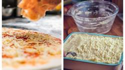 Sondage: manger à la maison ou au
