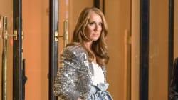 L'hommage vibrant de Céline Dion à Karl