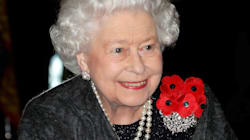 The Queen Launches British Commemorations 100 Years After