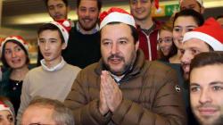 El indignante tuit de Salvini sobre la llegada del Open Arms a