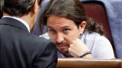 Iglesias anuncia que recurrirá ante el Constitucional la aplicación del 155 en