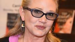 Carrie Fisher savait qu'elle allait