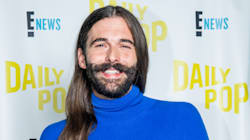 Meghan Markle Inspired This 'Queer Eye' Star To Alter His Beauty
