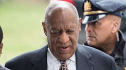 Bill Cosby Found Guilty In Sexual Assault