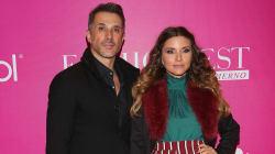 'Antes de criticar, deben dejarlo trabajar', Issabela Camil sobre su esposo Sergio