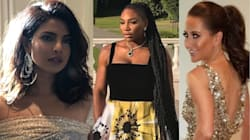 Priyanka, Serena And Jessica Mulroney Wow At Royal Wedding