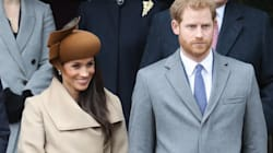 Meghan Markle's Half-Sister Fires Back At Prince Harry Over Family