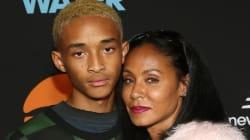 Jada Pinkett Smith Recalls 'Heartbreaking' Moment Son Jaden Asked To Be