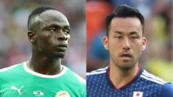 サッカー・ワールドカップ、日本-セネガル戦の見どころは?