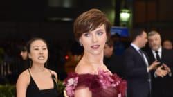 Scarlett Johansson responde a las duras críticas que ha recibido por este
