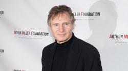 Liam Neeson avoue avoir eu envie de «tuer» un Noir pour venger une proche