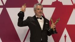 I veri vincitori degli Oscar 2019 sono Netflix e il Messico di