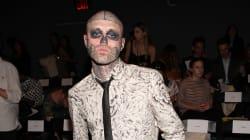 Muere el modelo Zombie Boy a los 32