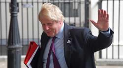 Boris Johnson, el eterno candidato a Downing