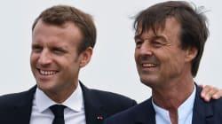 Dimite el ministro francés de Ecología, Nicolas Hulot, sin avisar a