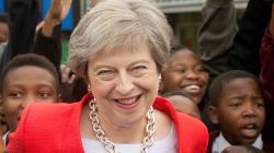 May defiende que si se produjera un Brexit sin acuerdo