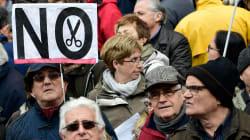 Se pueden sostener las pensiones públicas reduciendo la semana