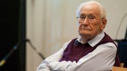 Mort du «comptable d'Auschwitz», Oskar