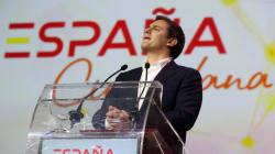 Ciudadanos lanza la plataforma 'España Ciudadana' para recuperar