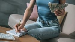 Cómo aprender, financieramente, a vivir solo de