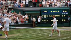 Kevin Anderson, primer finalista de Wimbledon tras un partido de seis horas y 36