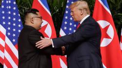 Trump volverá a reunirse con Kim Jong Un para terminar programa de