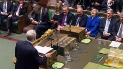 Plantean un nuevo sistema de voto para obligar a los diputados británicos a elegir UNA opción de