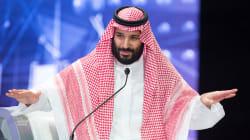 Après l'affaire Khashoggi, la blague surprenante du prince héritier