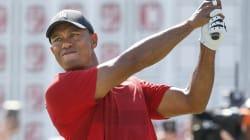 Masters d'Augusta: «Je suis là pour gagner», annonce Tiger