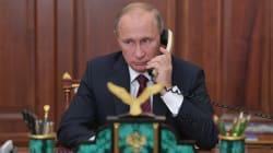 Rusia dice que acusaciones de injerencia en Cataluña perjudican las relaciones con
