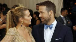 Blake Lively Pokes Fun At Ryan Reynolds' Sad Attempt At Christmas